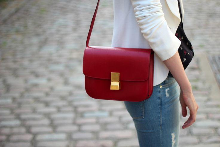 Casual and Daytime\u0026#39; Bags on Pinterest | Celine, Bucket Bag and Box Bag