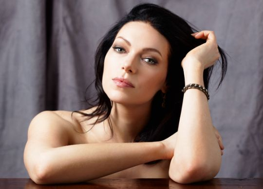 Laura Prepon, queen of f*cking everything