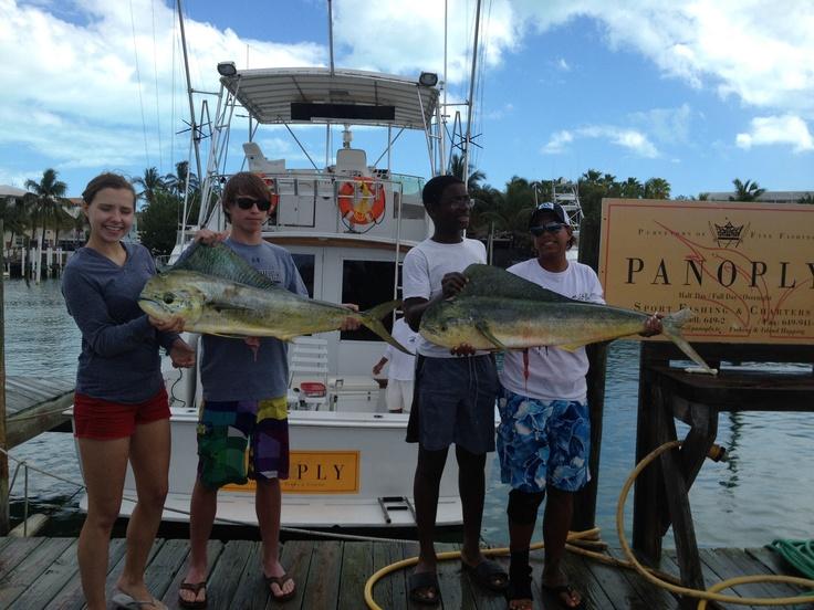 13 best mahi mahi images on pinterest mahi mahi fishing for Turks and caicos fishing charters