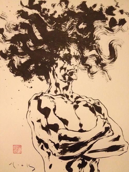 The Sandman by David Mack *