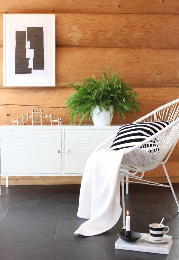 Schön Schönes Und Einfaches Leben Im Blockhaus   Alles Was Du Brauchst Um Dein  Haus In Ein