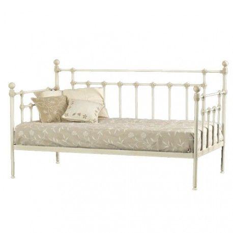 M s de 25 ideas incre bles sobre camas de hierro forjado for Cama hierro