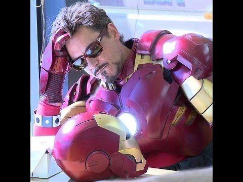 Iron Man 4 ?....2016