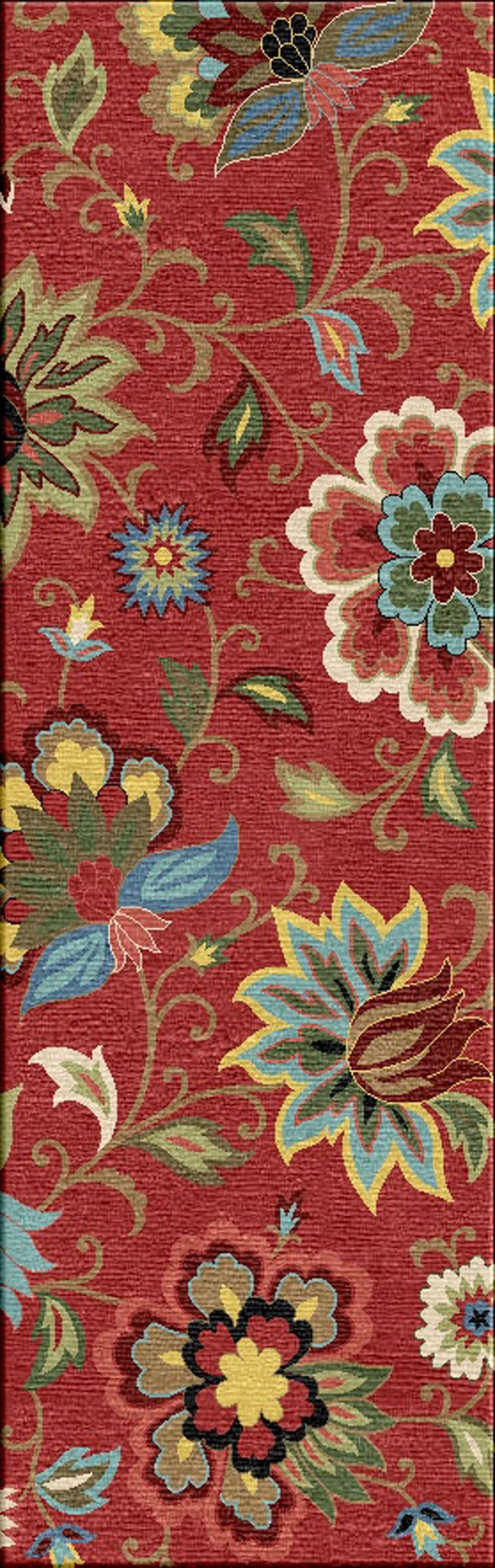 Best 25 red rugs ideas on pinterest red oriental rug for Red floral area rug
