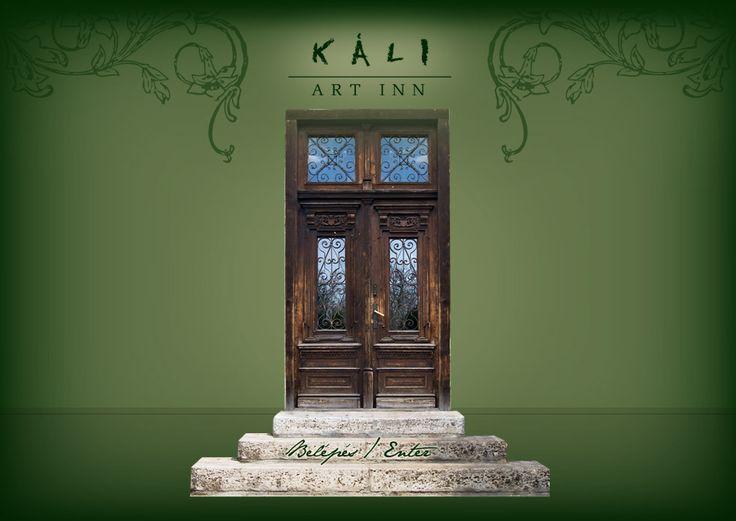 Káli Art Inn
