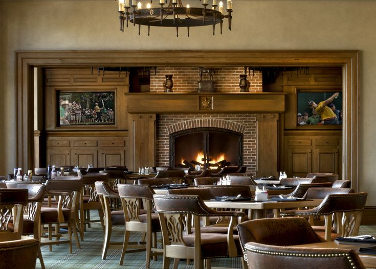 17 Best Images About Country Club Interiors On Pinterest
