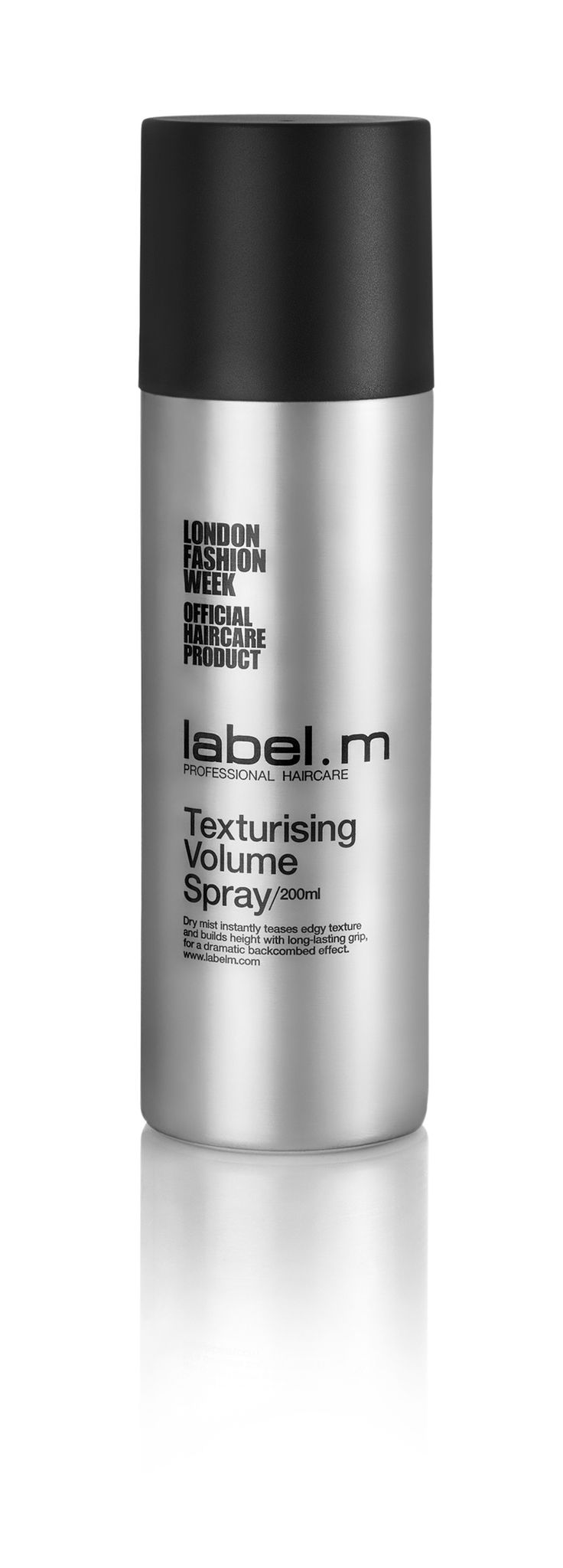 Wanna know what products Fridell&Gold uses, loves and most definitely recommends? Here's one...label.m Texturising Volume Spray! (This spray boasts the texture of dry shampoo and the hold of a hairspray to gift you with a salon perfect finish.)