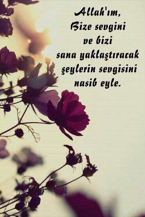 Amin...