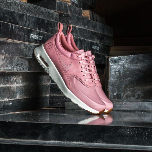 567571443733 ... cheap nike wmns air max thea premium pink glaze pink glaze sail  footshop fb756 e2efb