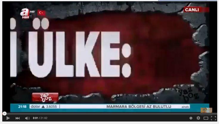 KÜRESELLEŞME DOSYASI /// VİDEO : Küreselcilerin Türkiye ve Brezilya Operasyonları