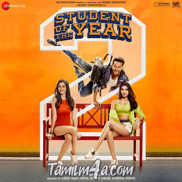 Student Of The Year 2 Full Album 2019 Hindi Mp3 320kbps Download Itunes M4a Student Of The Year Student Full Movies Download