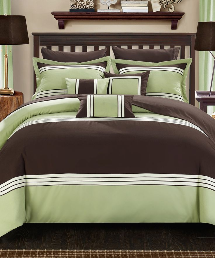 Best 25 Green Brown Bedrooms Ideas On Pinterest: Best 25+ Brown Comforter Ideas On Pinterest