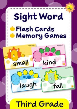 Teach Primer level sight words with flash cards. Reward your students with sticker or stamp when s/he can read a word.You can also use this flash cards for playing a memory game, by print 2 sets of the cards.This flash card set contains:~ 41 sight word cards, based on Dolch word list:* if* long* about* got* six* never* seven* eight* today* myself* much* keep* try* start* ten* bring* drink* only* better* hold* warm* full* done* light* pick* hurt* out* kind* fall* carry* small* own* show…
