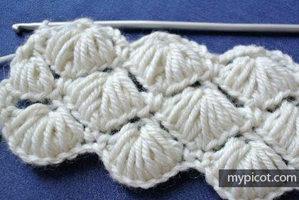 MyPicot   patrones de ganchillo gratis