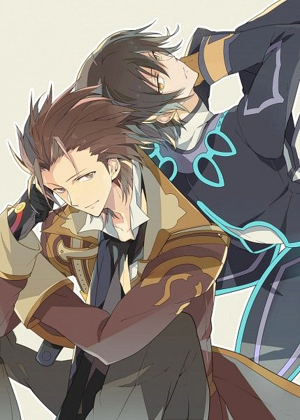 Tags: Anime, Fanart, Pixiv, Tales of Xillia, Jude Mathis