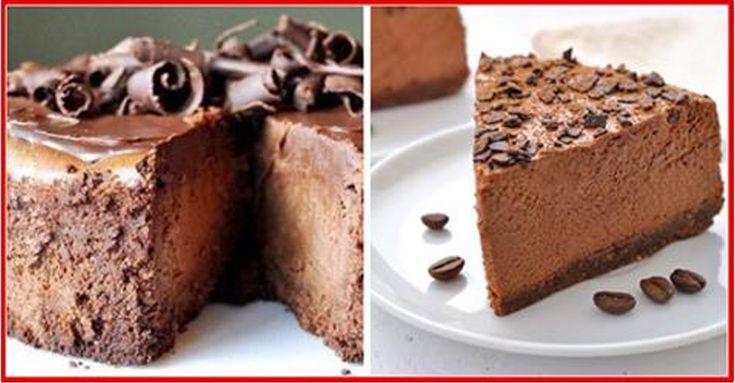 Cheesecake-ul este unul din cele mai preferate deserturi. Deși cheesecake-ul clasic se dovedește a fi un deliciu cu un nivel caloric destul de înalt, vă prezentăm mai jos o rețetă de cheesecake dietetic. La prepararea acestuia nu veți avea nevoie de nici un gram de făină. Obțineți un desert dietetic aromat și savuros, ce poate fi servit și seara. INGREDIENTE -15 g de gelatină -50 g pudră de cacao -100 ml de apă -100 ml de lapte 2.5% -20 g de miere naturală -300 g brânză de vaci 0.1%…