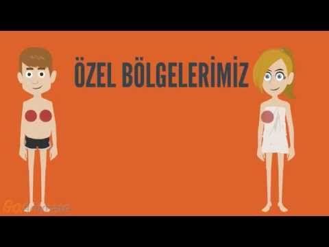 Özel Gereksinimli Öğrencileri Cinsel İstismardan Koruma - YouTube