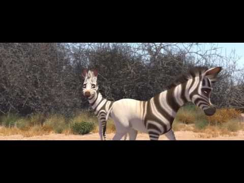 Cesur Zebra 2013 İzle
