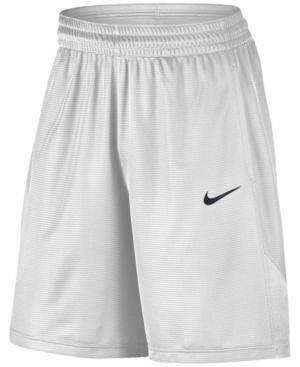 290dc518b Nike Men s Dri-fit Fastbreak Basketball Shorts - White 2XL  basketballonline