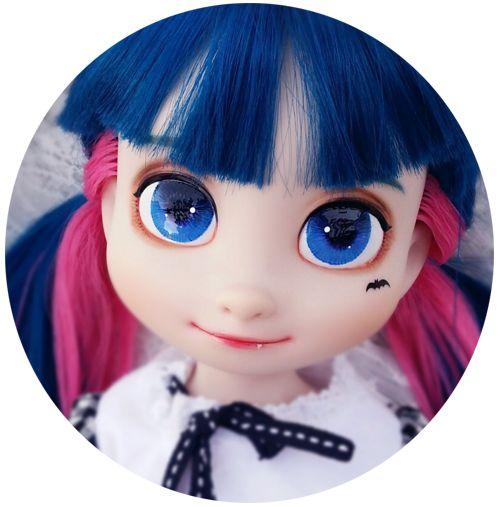 디즈니 베이비돌 라푼젤 :: Disney animators collection Anna