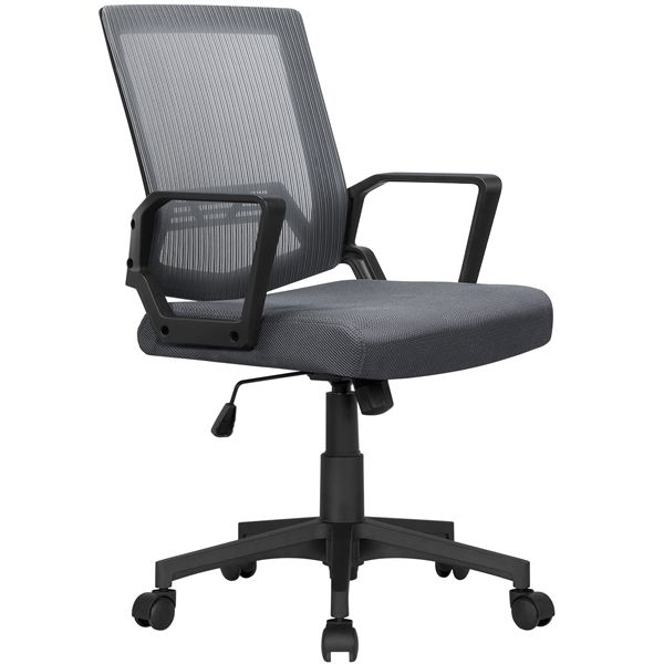 Free 2 Day Shipping Buy Smilemart Adjustable Mesh Office Chair