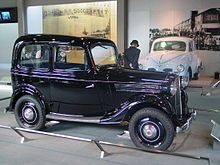 Austin Motor Company - Wikipedia, the free encyclopedia