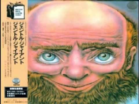 Gentle Giant Gentle Giant 1970 Full Album