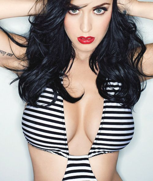 10 Things We Learned From Katy Perry In Her GQ Interview