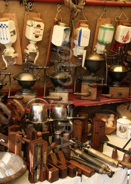 French Brocante Market, so much to get through, where to start!