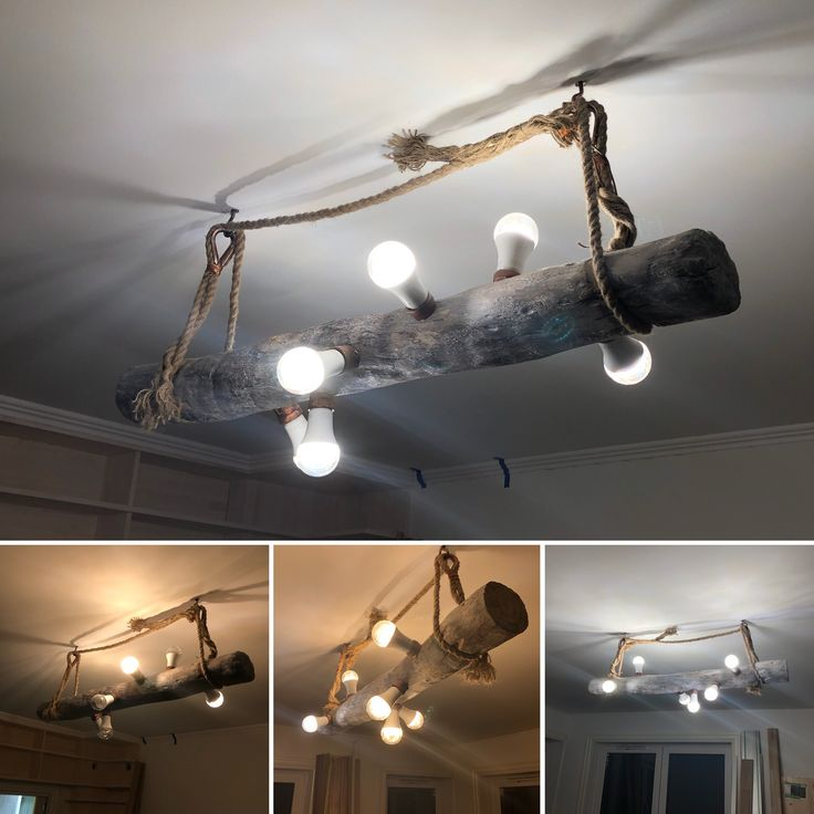 Smart lamps:)