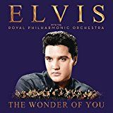 The Wonder Of You: Elvis Presley With The Royal Philharmonic Orchestra Elvis Presley (Artist) | Format: Audio CD  Release Date: 21 Oct. 2016Buy new:   £9.99 (Visit the Bestsellers in Music list for authoritative information on this product's current rank.) Amazon.co.uk: Bestsellers in Music...
