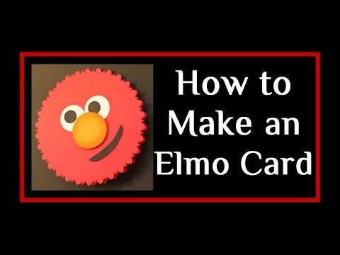 How to Draw Elmo | Coloring Pages for Kids | Learn to Draw ...