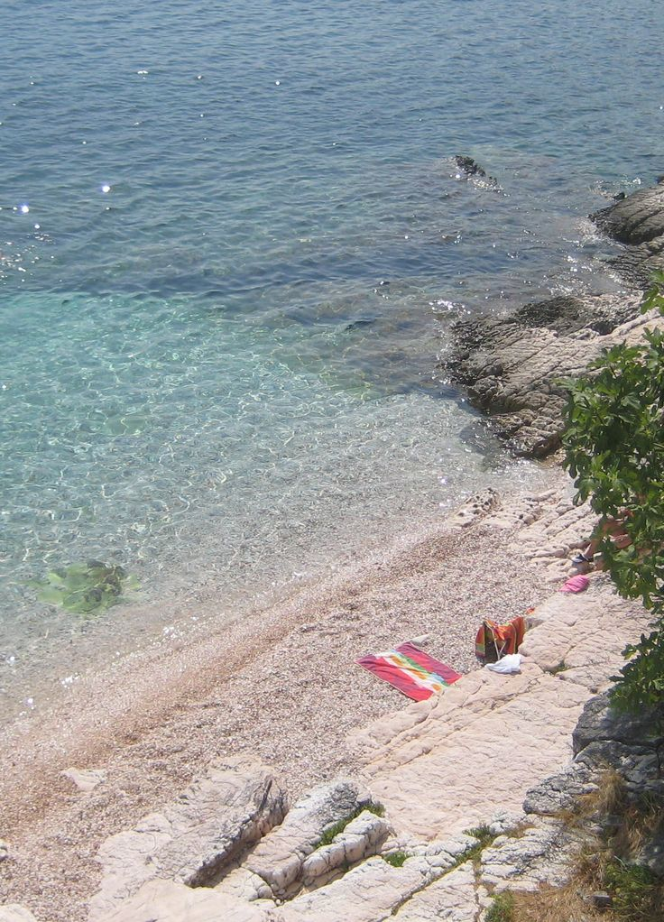 Agia Efimia Beach in Kefalonia