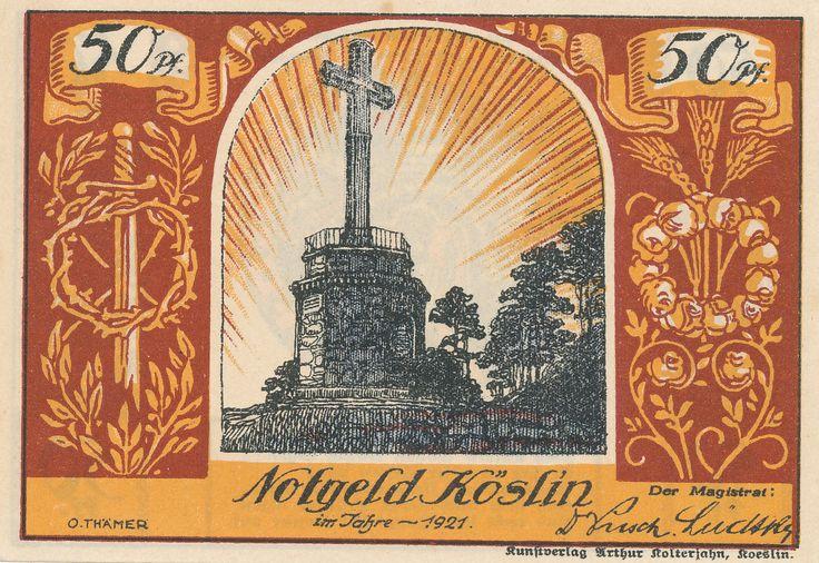 Köslin 1921