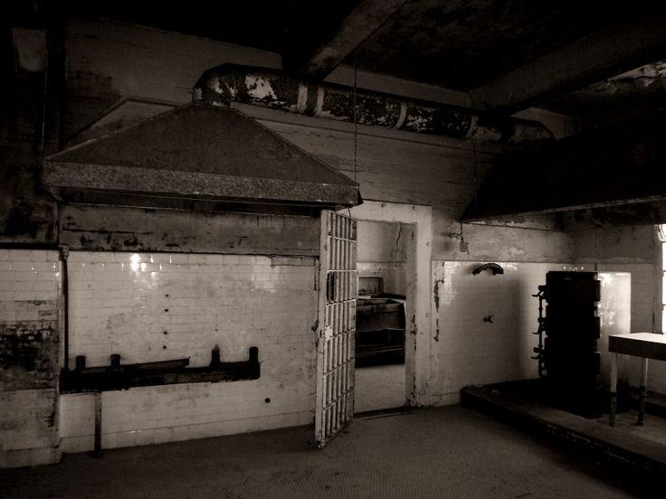 314 Best Alcatraz Images On Pinterest Abandoned Prisons