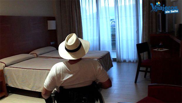 Hotel AR Diamante Beach en Calpe, España