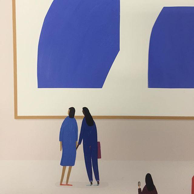 blue condition by iamroseblake