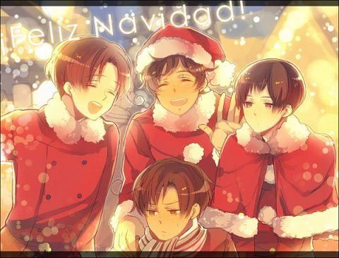 hetalia christmas japan funny - Google Search