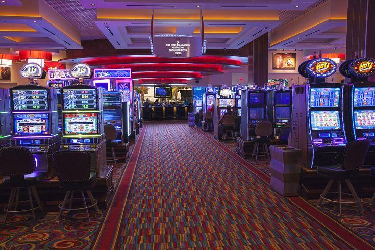Casino boat st pete fl