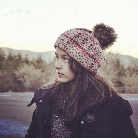 Chelsea Islan - actress