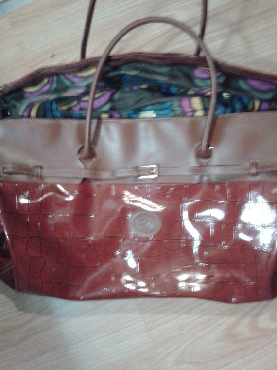 grand sac de voyage - 50 %