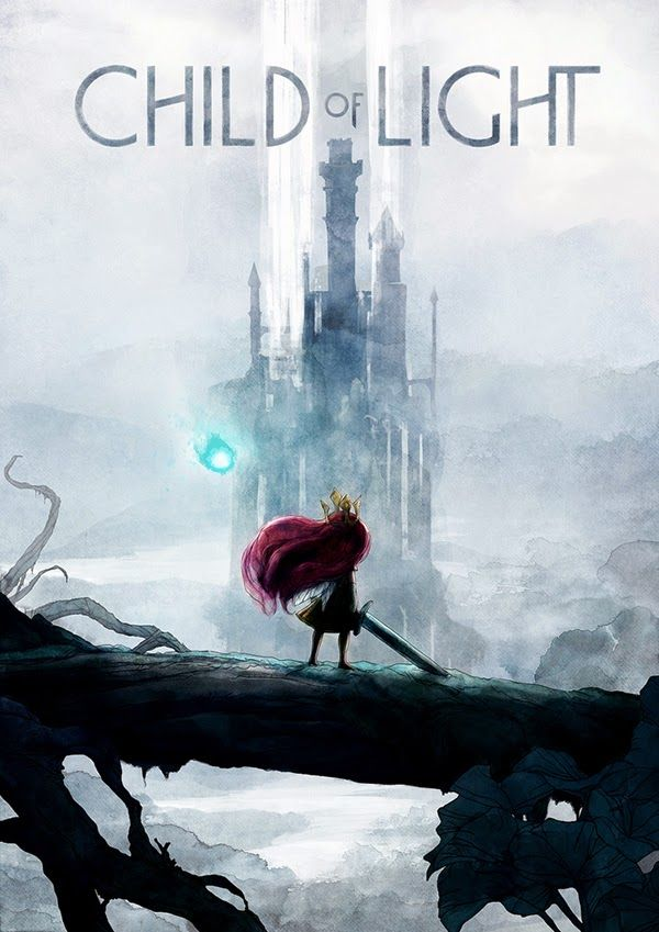 Child of Light - Reloaded 2014 (Full ISO) - 2.58GB