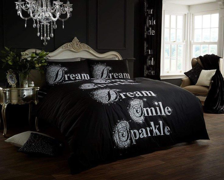 Duvet Cover Set Double With Pillowcases Quilt Bedding Set