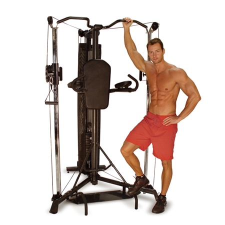 Inspire PT1 Power Trainer