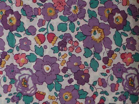 Betsy Purple