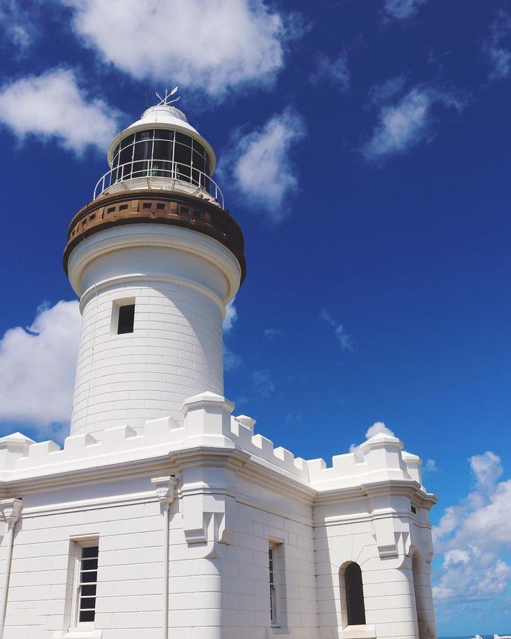 @courtneygaye_travels #courtneygaye_travels ❊ Byron Bay Lighthouse, NSW ❊ Canon EOS 80D   ISO100   18mm   f10   1/500 • @visitnsw @australia @byron.bay.nsw • #byronbay #capebyron #lighthouse #teamkaptainkenny #byronbaylighthouse #australia #seeaustralia #living_australia #exploreaustralia #discoveraustralia #downunder #straya #australiagram #australialovesyou #ig_australia