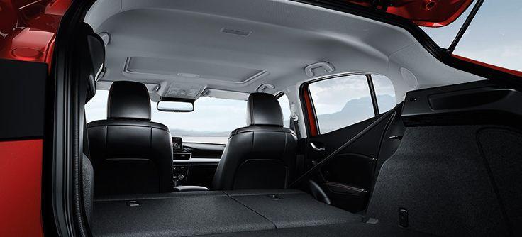 All sizes | 2015 Mazda3 5-Door Hatchback | Flickr - Photo Sharing!