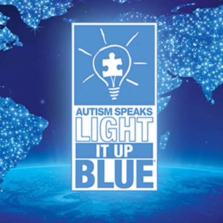 Today is the Eighth Annual World Autism Awareness Day is April 2, 2016. Every year, #Autism organizations around the world celebrate the day with unique fundraising and awareness-raising events.   Use #LIUB to share your experience across social media and help light the world up blue this April!   #AutismAwarenessDay #LightItUpBlue #Latham #Family #Reunion #FamilyReunion #LathamFamily #LathamReunion #LathamFamilyReunion #LathamFamilyPrayer