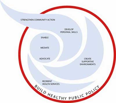 What actions are needed to address Australia's health priorities? - HSC PDHPE
