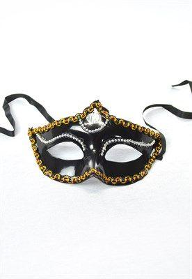 Mascara Veneziana Deusa do Mar-YDH8896